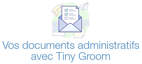 tiny groom documents